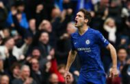 WHY CHELSEA'S BEN CHILWELL WAS DROPPED FOR MARCOS ALONSO FOR FA CUP FINAL