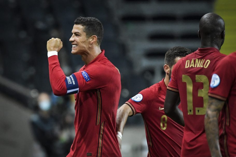 WOLVES & MAN CITY HEAVILY REPRESENTED AS PORTUGAL'S EURO 2020 SQUAD ANNOUNCED