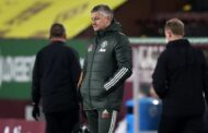 MANCHESTER UNITED MISSING KEY MEN IN EUROPA LEAGUE FINAL LINEUP