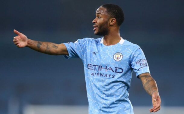 MAN CITY OPEN TO SELLING STERLING & MAHREZ IN SUMMER