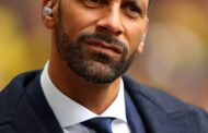 WOLVES FAN RACIALLY ABUSED RIO FERDINAND DURING MAN UNITED GAME